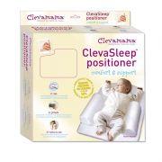 Posicionador para bebê dormir - Clevamama