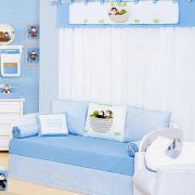 Kit Cama Baba Pique Arca 06 Pecas - Art For Baby