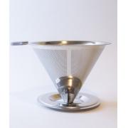 Coador de Café permanente Inox - Tamanho 102