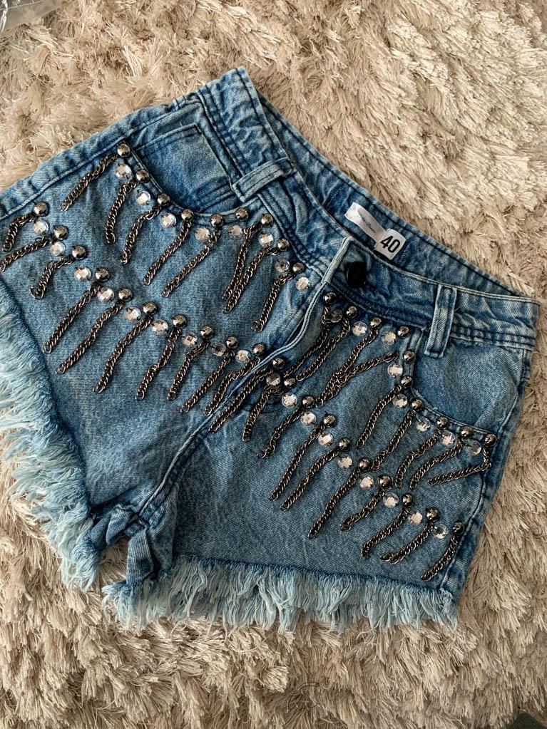 Shorts Gabrielle