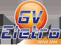 GV Eletro - Projetores, Telas e Acessórios