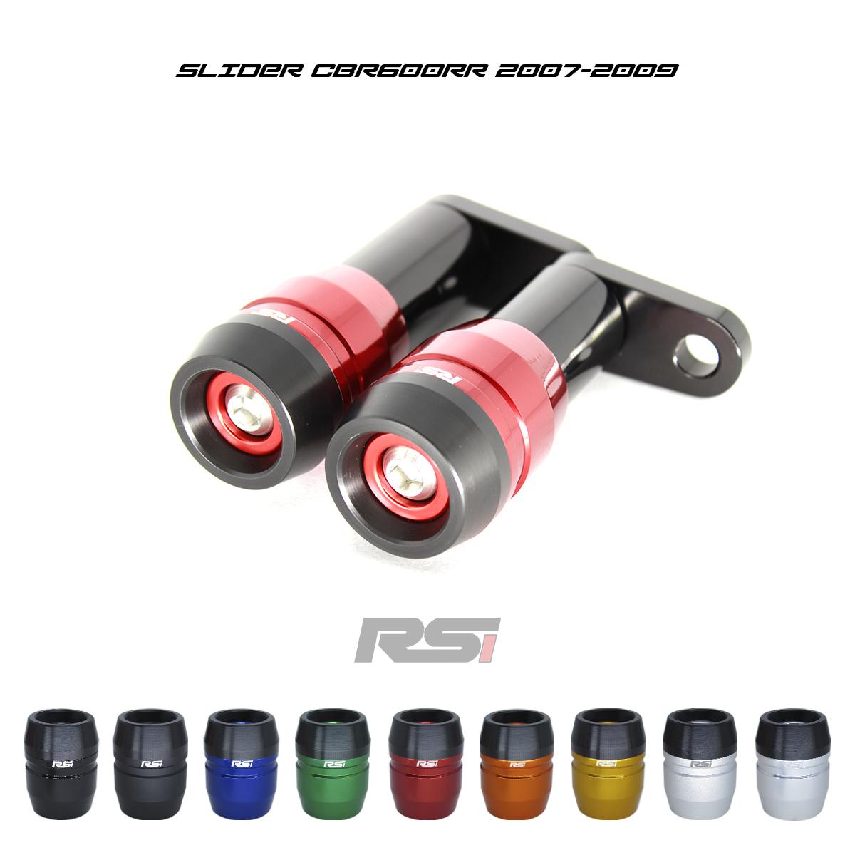 SLIDER CBR600RR 2007-2009