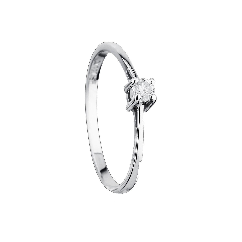 Anel - Coleção Diamonds