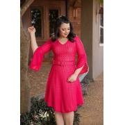 Vestido tricot soweto
