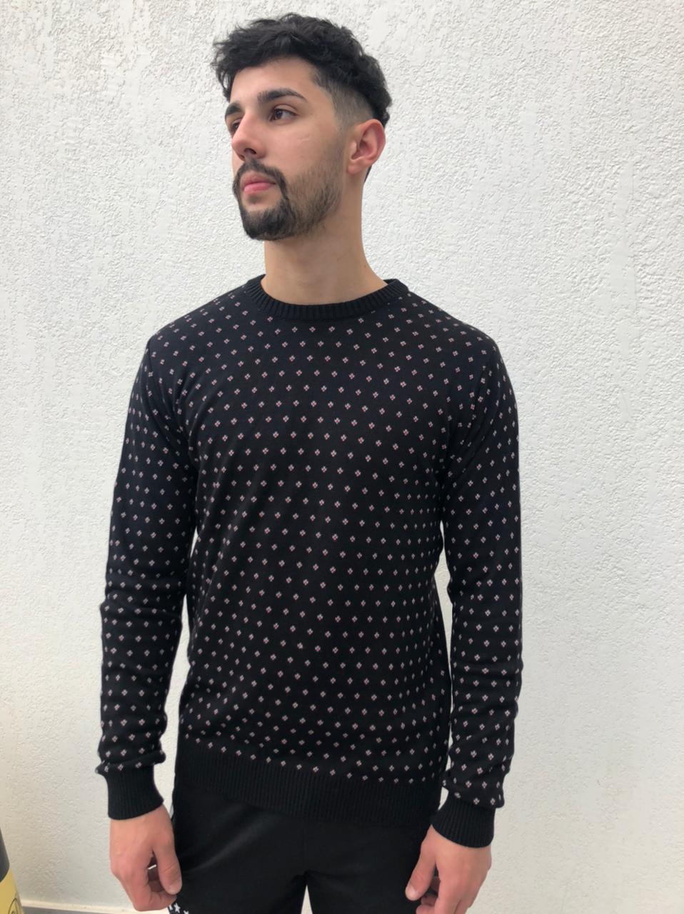 Blusão Masculino Don Carli 10822