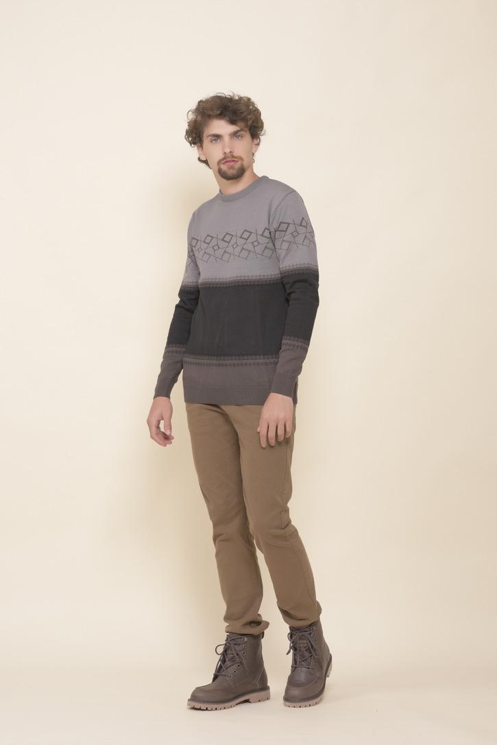 Blusão Masculino Don Carli 10844