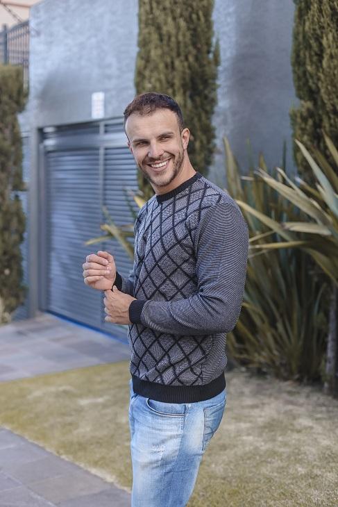 Blusão Masculino Don Carli 110843