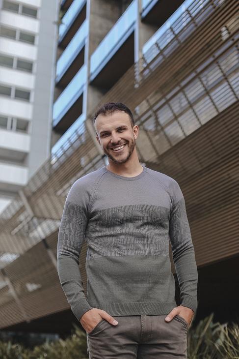 Blusão Masculino Don Carli 110846