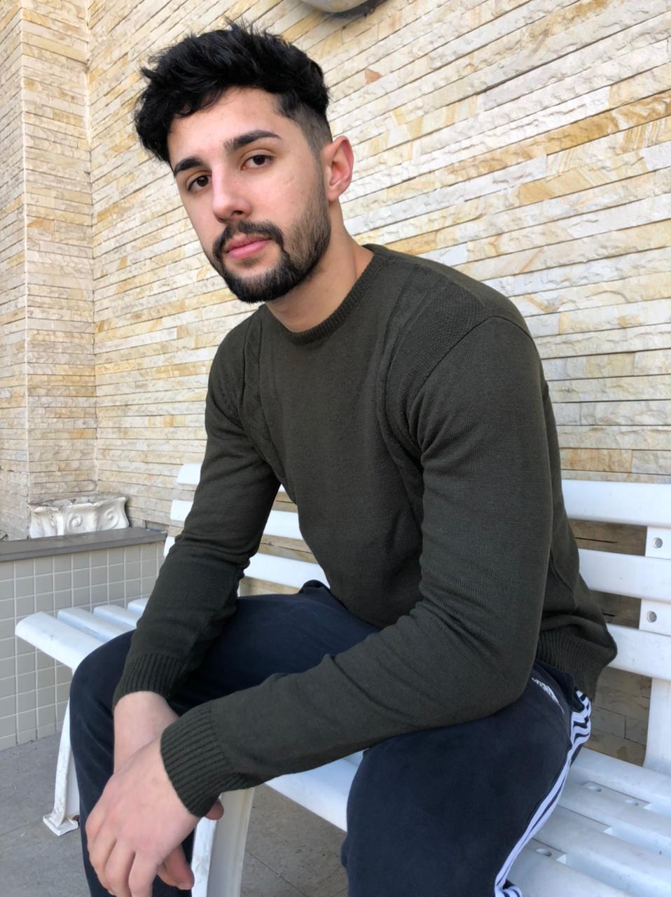 Blusão Masculino Don Carli 110849