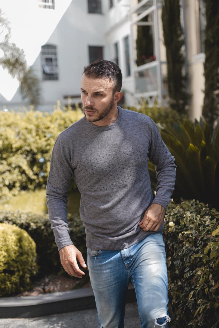 Blusão Masculino Don Carli 110851