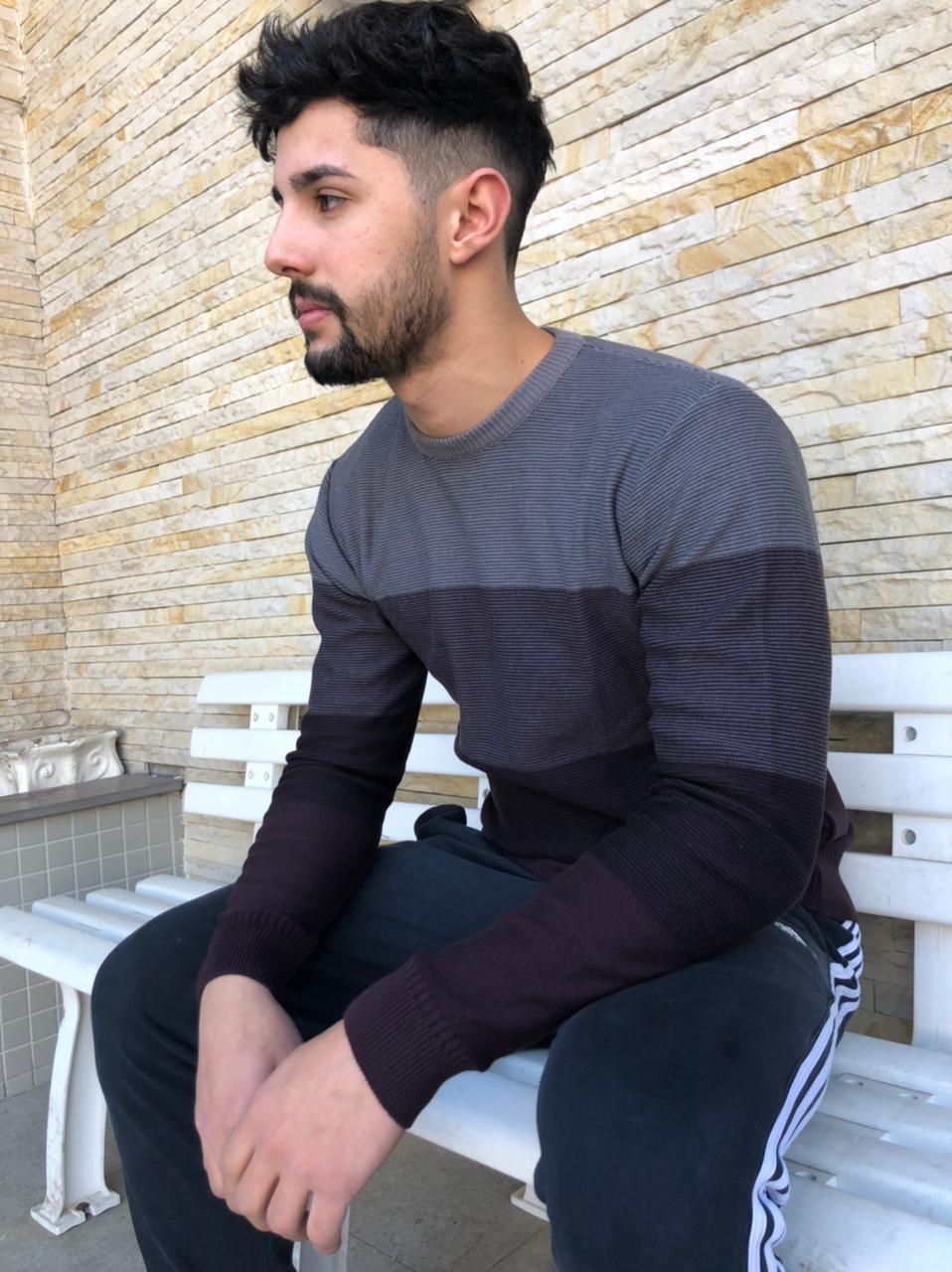 Blusão Masculino Don Carli 110853
