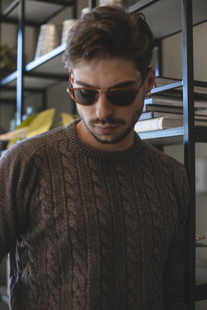 Blusão Masculino Don Carli 170521