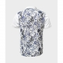 Camisa Rutra polo mc suedine pima