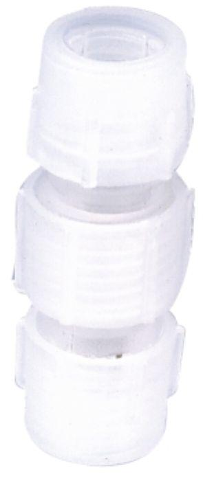 021-ML Mangueira Luminosa Led - Conector Emenda 2 Fios