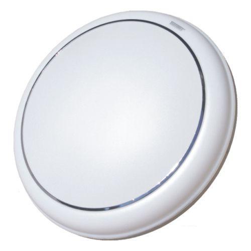Luminária TD 21 - Sobrepor para Lâmpada Fluor Compacta 38W - 3x E-27