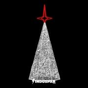 AR-001 - Árvore de Natal  ' Luzes Cintilantes
