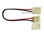 N03-11 - Conector de emenda Fita de Led 5050H 10 mm