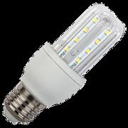 Lâmpada Compacta   7W LED 3U Espiga Bivolt