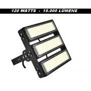 Luminária Industrial Led Philips 120W 15.000 Lúmens Bivolt