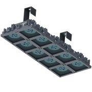 Luminária Industrial Led 180W Modular