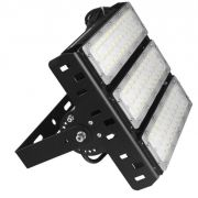 Luminária Industrial LED High Modular Bay Light 150W Branco Frio - HBL-121/150W