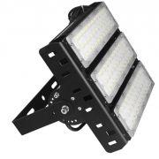 Luminária Industrial LED High Modular Bay Light  50W Branco Frio - HBL-121/050W