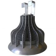Luminária Industrial Led 154W