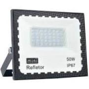 MINI REFLETOR LED SMD 50W - IP 67