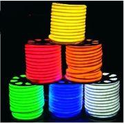 Mangueira Luminosa Neon - Diversas Cores