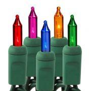 Pisca - Pisca 140 Lâmpadas Colorido com 7,50 Metros 127V ( PISCA 8 FUNÇÕES ) - REF 1008