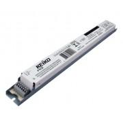 Reator Eletronico 14W 220V Slim - 1 Lâmpada Fluorescente T5 - AFP Keiko