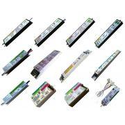 Reator Eletrônico  28W Bivolt para 2 Lâmpadas Fluorescente 220V KEIKO