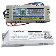 Reator Eletrônico 36W Bivolt - 1 Lâmpada Fluorescente Brasillux