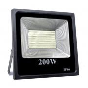 REFLETOR DE LED  SMD - 200W - COR DO LED VERDE