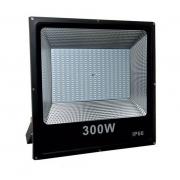 REFLETOR DE LED SMD - 300W - COR DO LED VERDE - IP 66