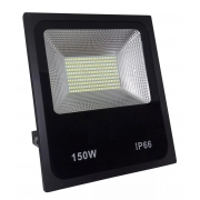 REFLETOR LED 150 W SMD IP 66 BIVOLT