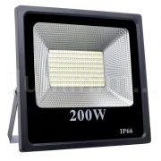 Refletor  Led  200W SMD Ip 66 Bivolt