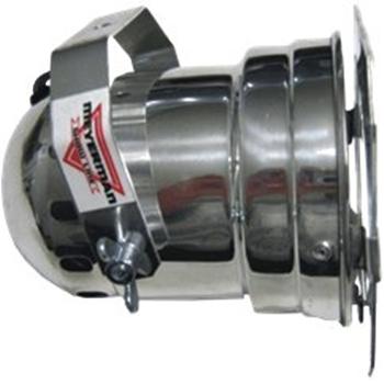Canhão Refletor em Alumínio PAR 30 Bojo