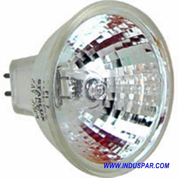 LL15T Lâmpada ESPECIAL ELC 24V x 150W Base GX5.3