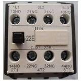 Contator Auxiliar Jng Jzc1-22 220v