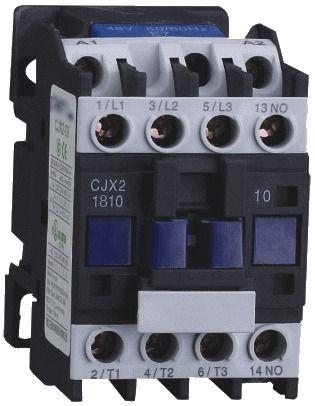 CONTATOR CJX2-1810 220V - JNG
