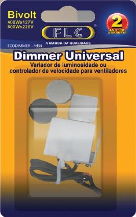 Dimmer Universal - FD34
