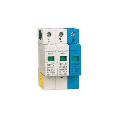 DPS Dispositivo De Proteção Contra Surtos Jng By1-c/2+1
