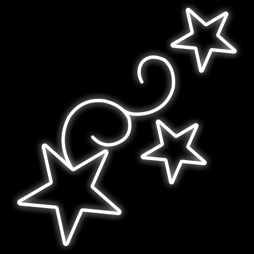 FI-045 - Estrela em Rama Natal Multiuso (veja opções)