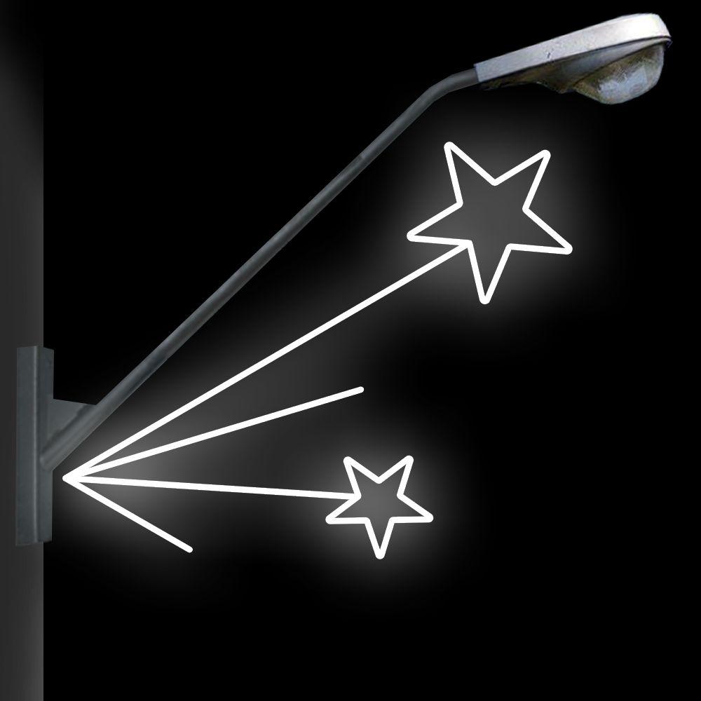 FI-019 - Estrelas Dupla Retas  (veja opções)
