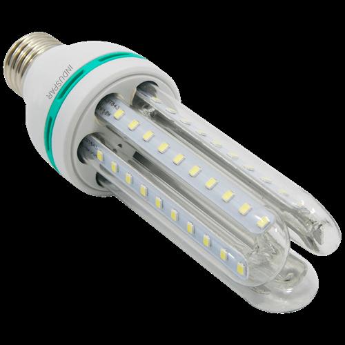 Lâmpada 12W LED Milho Bivolt - LL02