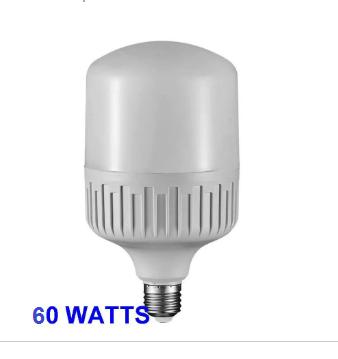 LÂMPADA BULBO 60W ULTRA LED E27 BIVOLT - 6650 LÚMENS