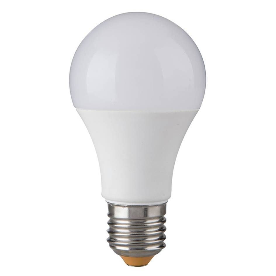 Lâmpada Bulbo A60  6W LED E27 Bivolt - 470 Lúmens