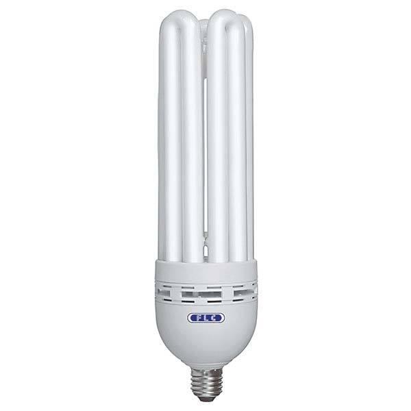Lâmpada Econômica 105W 6U 220V Branco Frio - E-27 FLC - LL02T