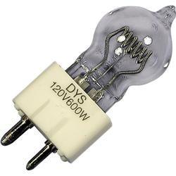 LL15T Lampada Especial 93531 120V 600W DYS 54836 Base GZ9,5